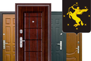 город химки железные двери
