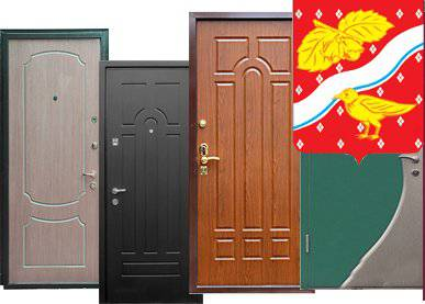 двери металлические от производителя орехово зуево