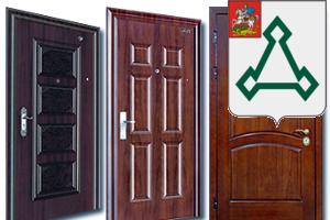 железные двери в волоколамске и цены