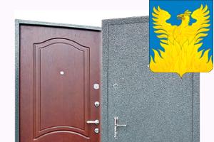 металлические двери входные воскресенск московско