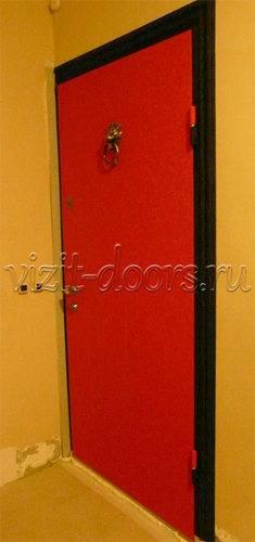 металлические двери города щёлково