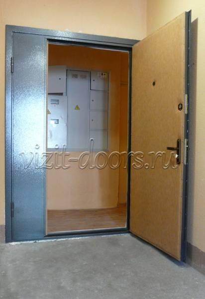 металлические двери г люберцы