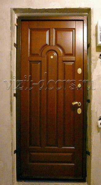 железные двери в г щелково