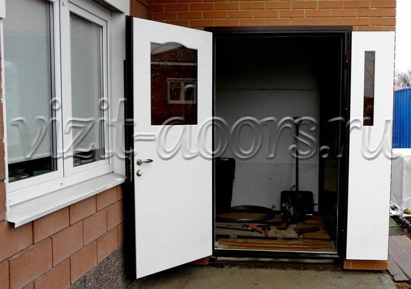 дешевые железные двери в дмитровском р не