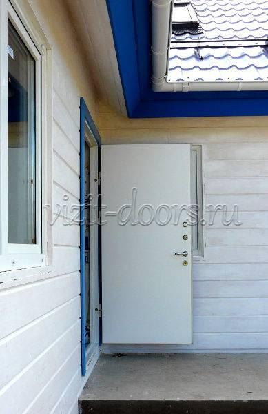 железные двери ставни солнечногорск
