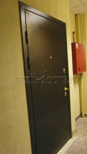 красивые железные двери электросталь