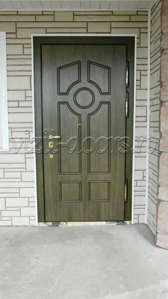 железные двери купить в солнечногорском районе