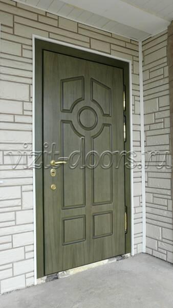стальная дверь в солнечногорске